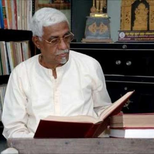 Vedanta Sangama's avatar