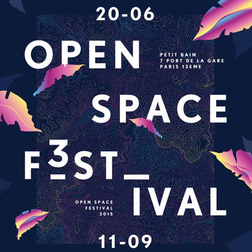 Open Space Festival's avatar