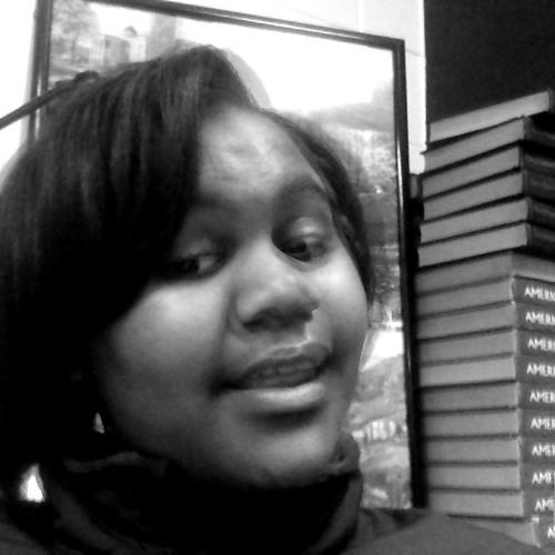 Platinum Mitchell's avatar