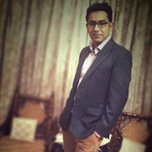 Hasan Jaffery's avatar