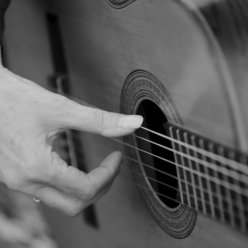 Helen James Plays Classical Guitar - A New Collection