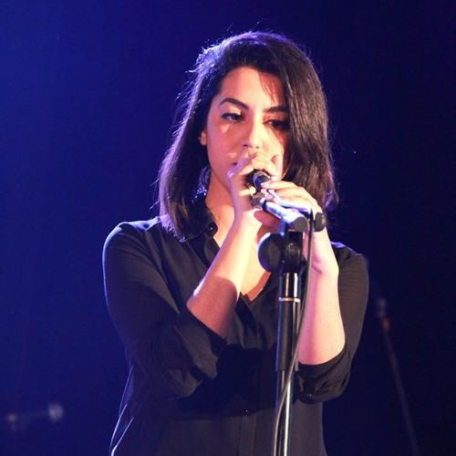 Meryem Sheule's avatar
