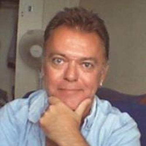 Michael Frost's avatar