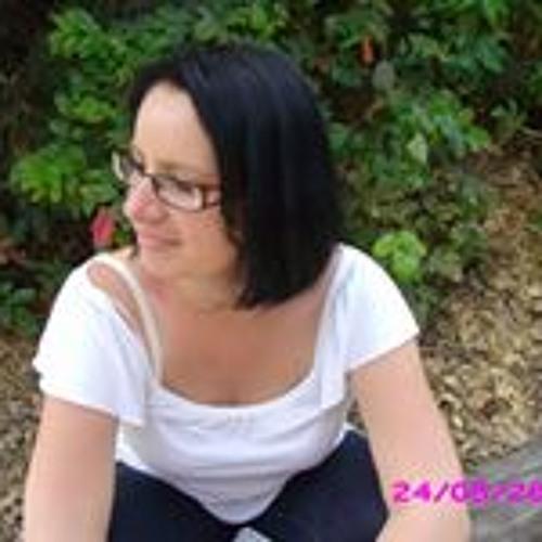 Kathrin Günzke's avatar