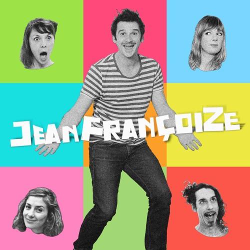 JeanFrancoiZe's avatar