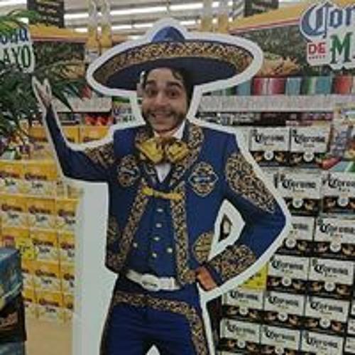 Steven Rodriguez's avatar