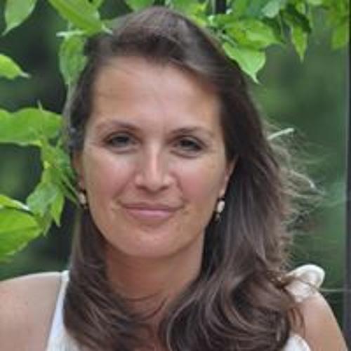 Delphine de Liedekerke's avatar