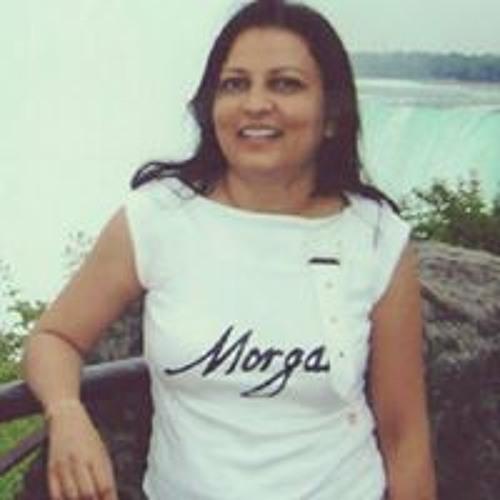 Mohnish Mo Mehta's avatar