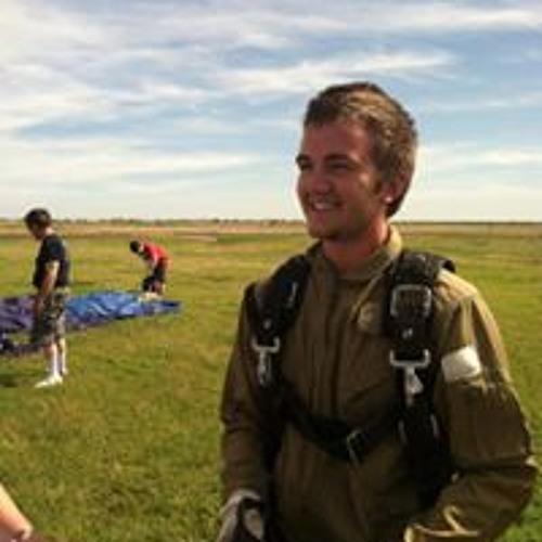Tyler Cookson's avatar