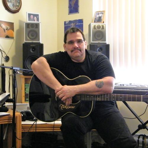 Norm Gray's avatar