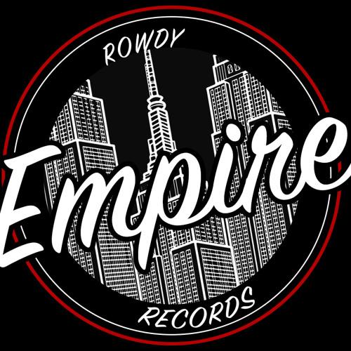 Rowdy Empire Records's avatar
