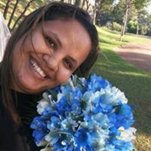 Joelma Ascacibas's avatar