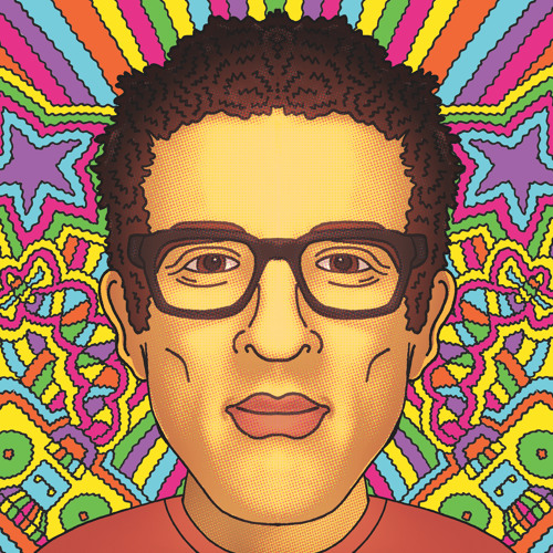 Zach Sherwin's avatar