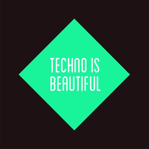 TECHNO IS BEAUTIFUL's avatar