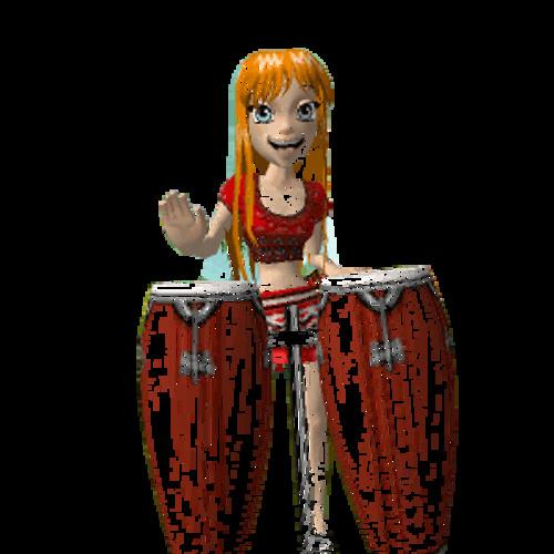 Janet Planet's avatar