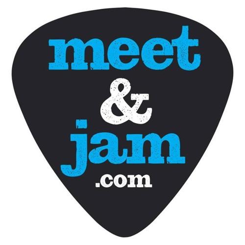 Meet & Jam's avatar