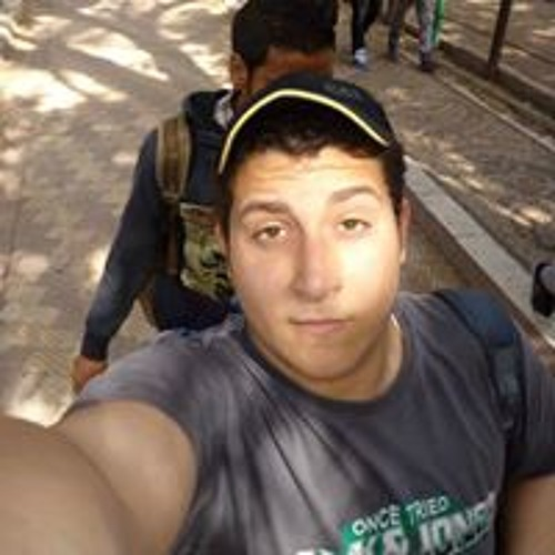 Ahmed Ali Megahed's avatar