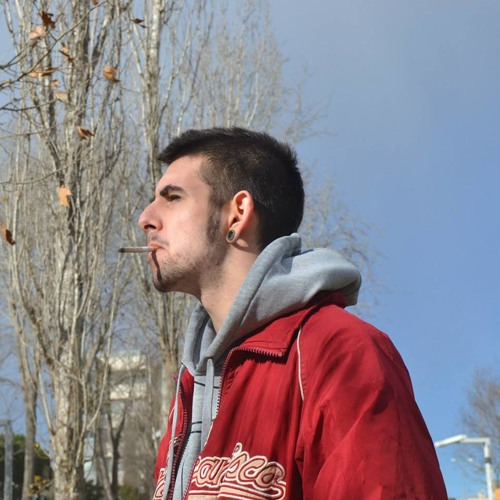 Simek KS's avatar