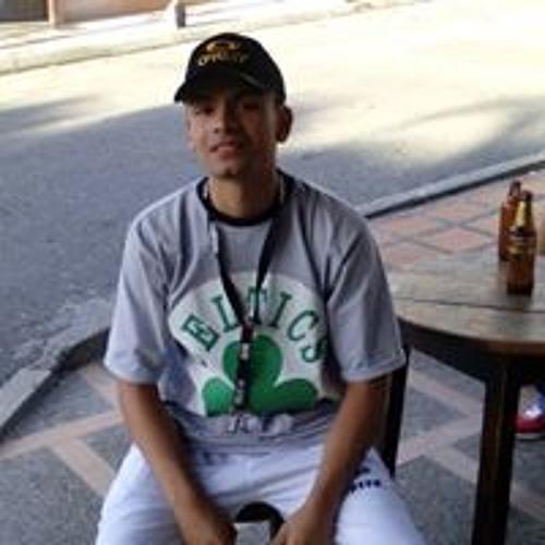 Sebastian Vasquez's avatar