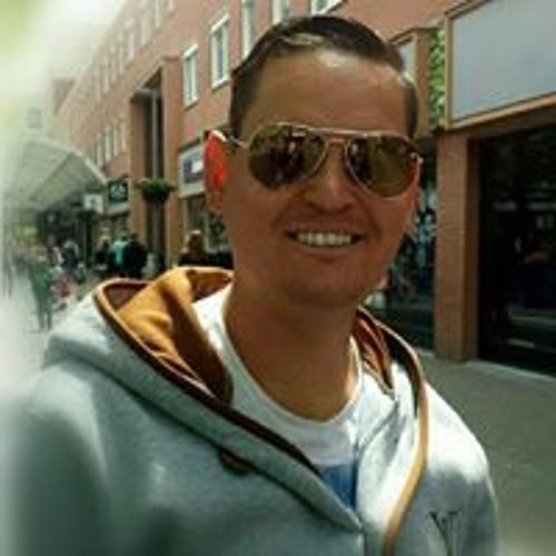 Amando Van T Schip's avatar