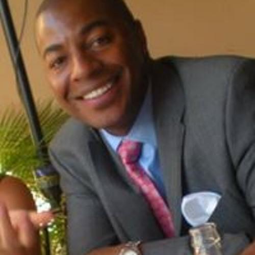 Jermaine Wilson's avatar