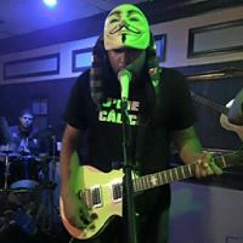 Darius Ford's avatar