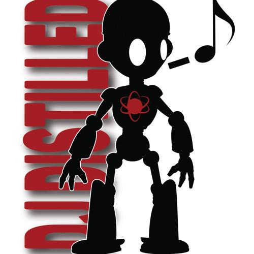 DJ Distilled's avatar