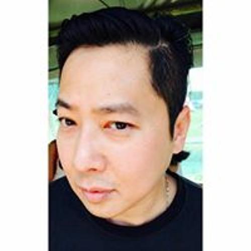 Alvin Wong's avatar