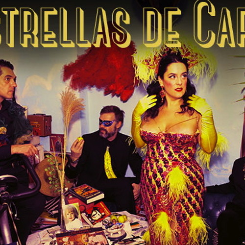 Estrellas de Carla's avatar
