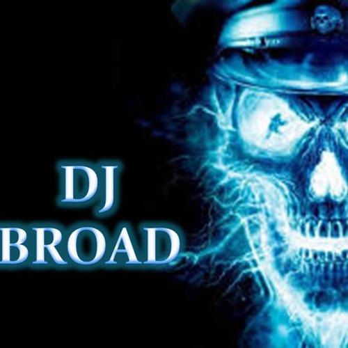 DJ BROAD's avatar