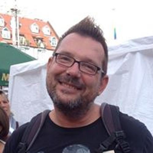 Michael Kellner's avatar