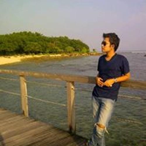Danz Danuarsyah's avatar