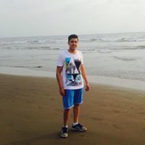 Lakshay Singhal's avatar