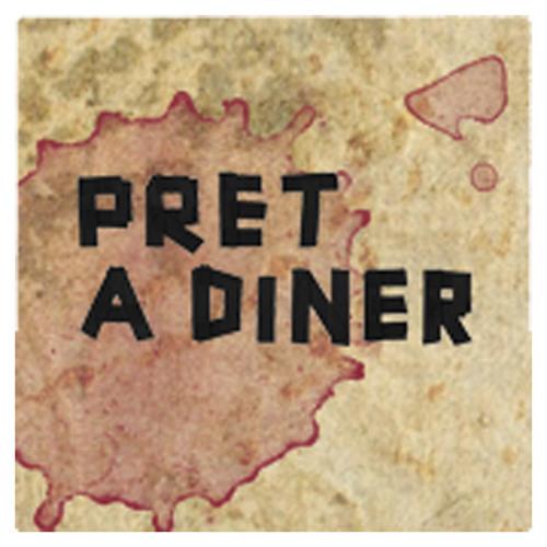 Pret A Diner's avatar