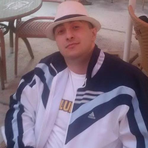 Dobrin Marius Constantin's avatar