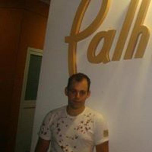 Simao Ribeiro's avatar