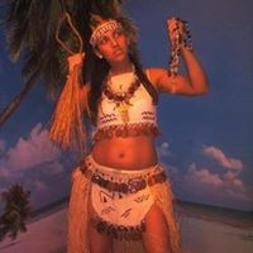 Adelina Perez Pulgar's avatar