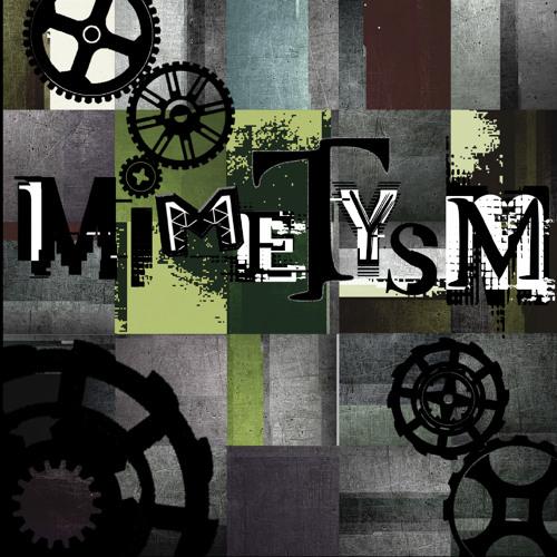 Mimetysm's avatar