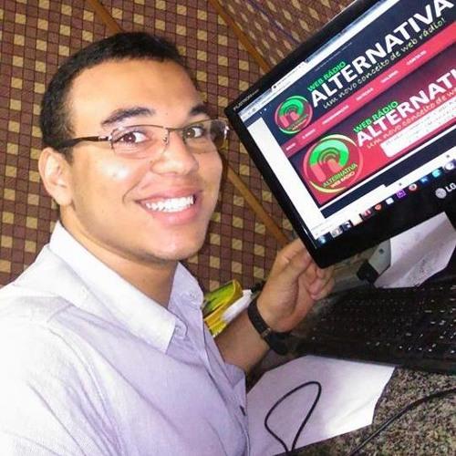Calbi Kaique Viana's avatar