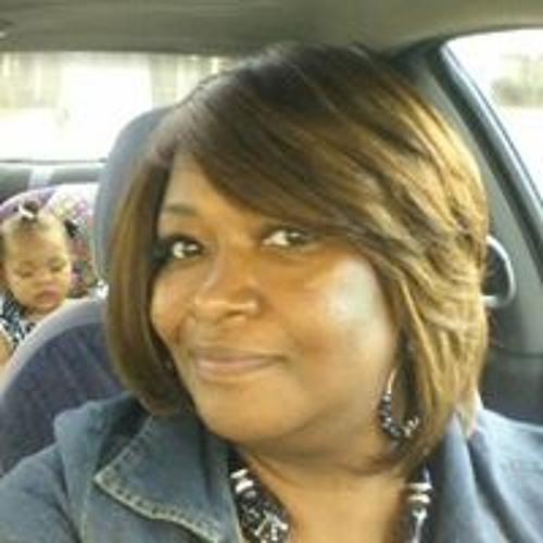 Sandra V Ward's avatar