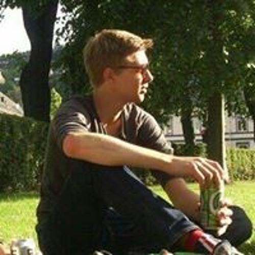 Gabriel Hagen's avatar