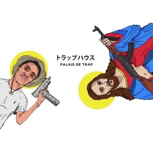 Sarafis Midas's avatar