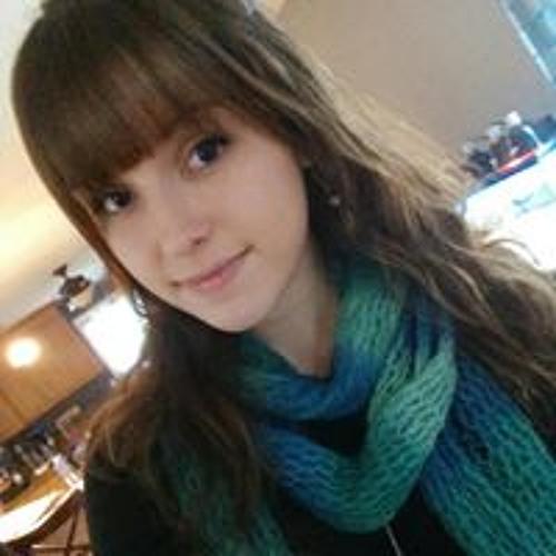 Bella Gross's avatar
