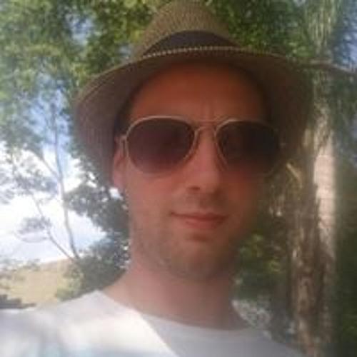 Mark Ashton's avatar