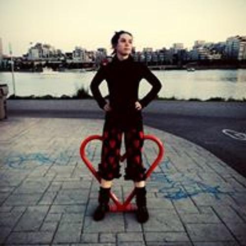 Jessie Rain's avatar