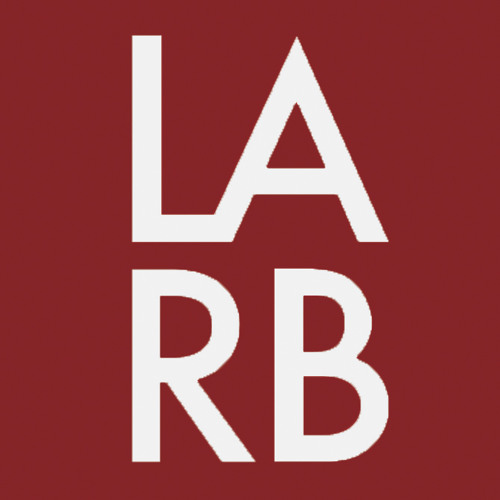 "LARB Podcast #36: David Iserson, ""Firecracker"""