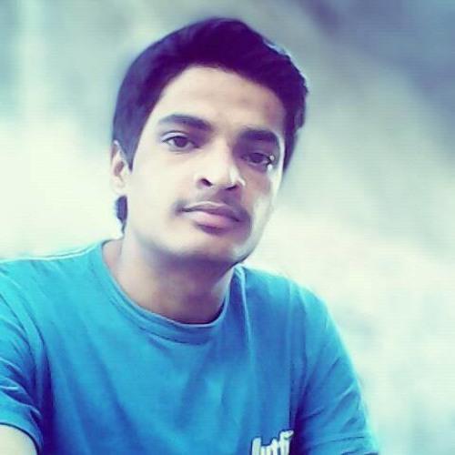 Syed Ali Gilani's avatar