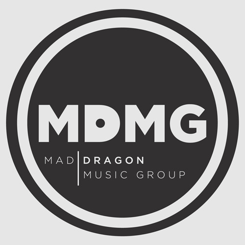 MAD Dragon Music Group's avatar