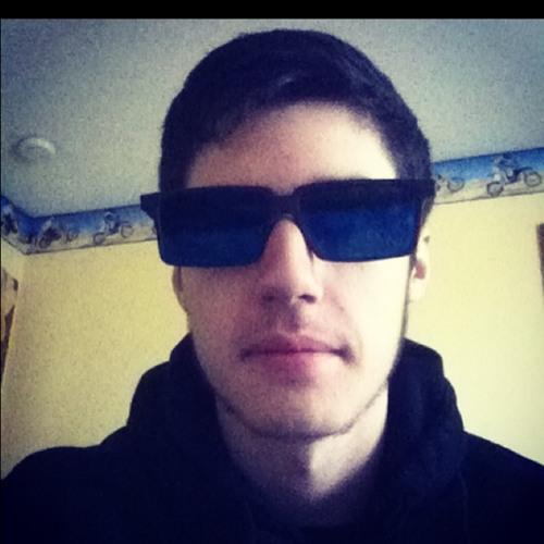 Elias Whitfield's avatar