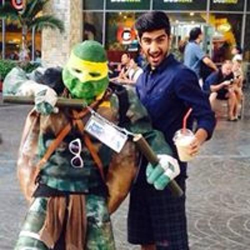 Malik Ghayoor's avatar